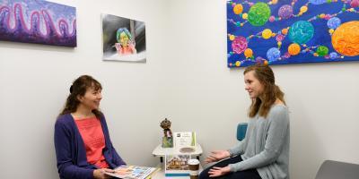 A College Student's Guide to Evading Sickness, Lincoln, Nebraska