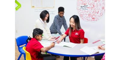 JEI Learning Center: Parents Trust in Math & English, ,