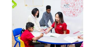 3 Ways JEI Math & English Courses Help Kids Succeed in School, ,