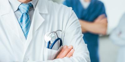 Physician Spotlight: Meet Dr. Dustin Bivins of the Sturgis Hospital Cancer Center, Sturgis, Michigan
