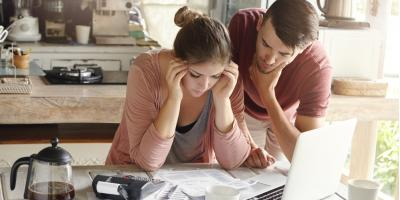 The Top 4 Reasons People File for Bankruptcy, Stuttgart, Arkansas