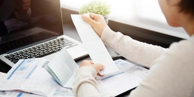 How Chapter 13 Bankruptcy Can Affect Your Credit, Stuttgart, Arkansas
