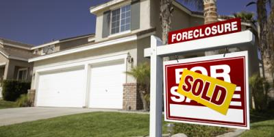 Thinking of Buying a Foreclosed House? A Lawyer Shares Some Reasons to Reconsider, Stuttgart, Arkansas