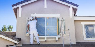 4 Signs It's Time to Paint the Exterior of Your Home, Lexington-Fayette Central, Kentucky
