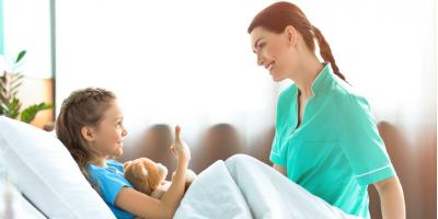 How Private Duty Nursing Differs From an Intermittent Skilled Nursing Job, Suffern, New York