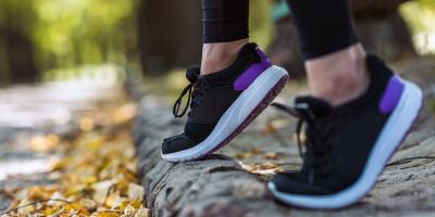 How Athletes Can Prevent Foot-Related Sports Injuries, Sugar Land, Texas