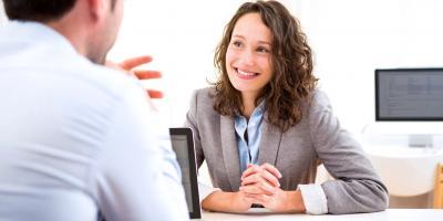 3 Essential Job Interview Preparation Steps, Dublin, Ohio