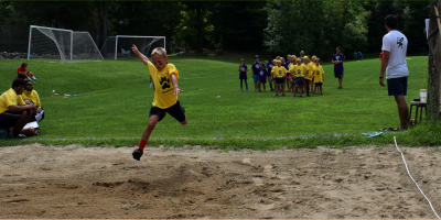 6 Reasons Kids Benefit from Summer Day Camp, La Grange, New York