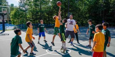 4 Ways Summer Camps Build Leaders, Piermont, New Hampshire