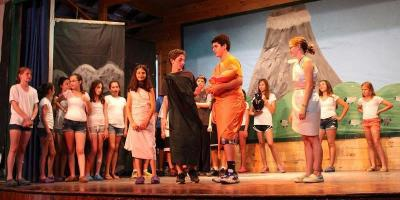 3 Reasons All Kids Should Try Acting Classes, Piermont, New Hampshire