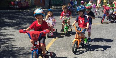 How Summer Camp Can Benefit Your Child, Creve Coeur, Missouri