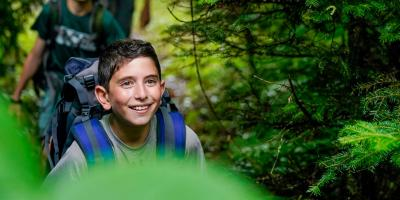 New England Summer Camp Shares 5 of the Area's Best Hiking Trails , Piermont, New Hampshire