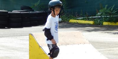 How to Keep Your Kids Safe & Injury-Free at Summer Day Camp, Greenwich, Connecticut