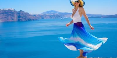 4 Summer Dress Designs for Special Events, Gulf Shores, Alabama