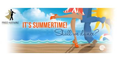 Beat the Heat with Fred Astaire Dance Studio - South Metro, Eagan, Minnesota