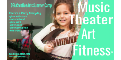 Summer Camp: Save Up to $400, New York, New York