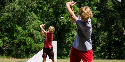 5 Ways Summer Camp Fosters a Child's Love for Sports, Scarsdale, New York