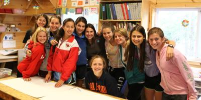 Looking for a Summer Camp for 2018? Save the Date for Camp Walt Whitman, Piermont, New Hampshire