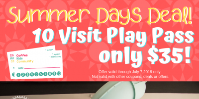 $35 PLAY PASS !, West Chester, Ohio
