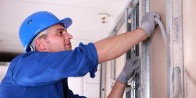 The Importance of Hiring a Home Remodeling Electrician, Bay Minette, Alabama