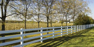 3 Facts Every Landowner Should Know About Property Lines, Summerdale, Alabama