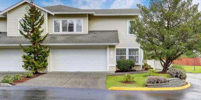 3 Overhead Door Projects to Boost Your Curb Appeal, Summerfield, North Carolina