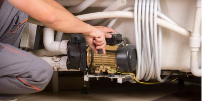 4 Important Sump Pump FAQs Answered, South River, Virginia