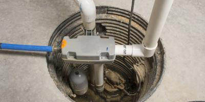 Why Your Sump Pump Needs Spring Cleaning , Kalispell, Montana