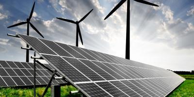 5 Advantages of Solar Power Over Wind, Kahului, Hawaii