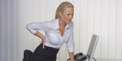 3 Common Causes of Back Pain & How to Prevent Them, Fairbanks, Alaska