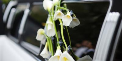 3 Unbeatable Reasons to Rent a Limousine for Your Wedding Day, Estero, Florida