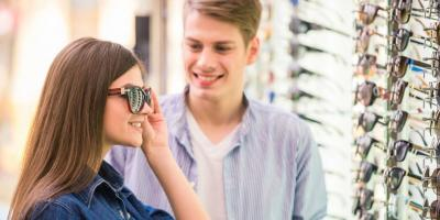 The Importance of UV Protection in Sunglasses , High Point, North Carolina