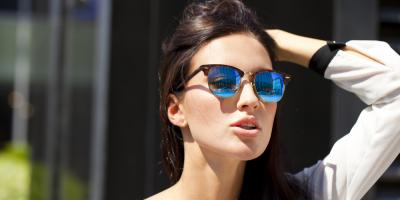 FAQs About Sunglasses, High Point, North Carolina