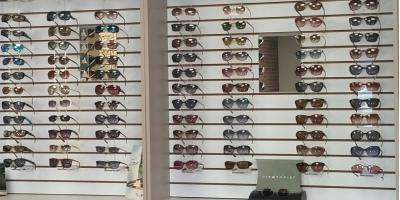 Does Sunglasses Lens Color Matter?, High Point, North Carolina