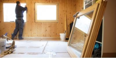 Home Improvement Tips: 3 Reasons to Install New Windows & Bask in Natural Light, Malden, Missouri
