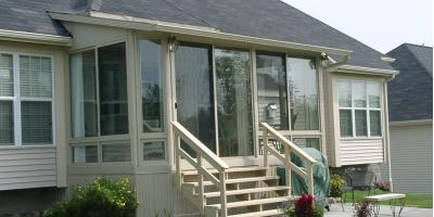 3 Ways to Reduce Sunroom Condensation, East Rochester, New York