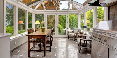 3 Tips to Create an Energy-Efficient Sunroom, ,