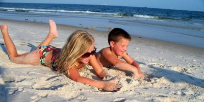 Check out our new condo in West Beach by the Lagoon!, Gulf Shores, Alabama