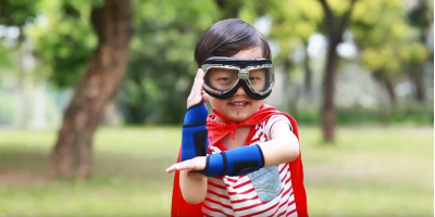 Protect Your Favorite Super Hero: $14.99 Child Safety Kits!, Tallahassee, Florida