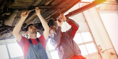 4 Car Repairs That Should be Left to the Professionals, Superior, Wisconsin