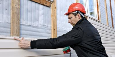 4 Crucial Questions to Ask a Vinyl Siding Contractor, Cincinnati, Ohio