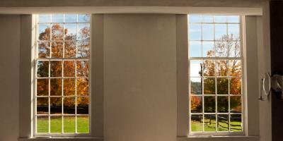 3 Reasons to Schedule Window Cleaning in the Fall, Waldoboro, Maine