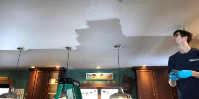 Understanding Soot Damage & When to Turn to the Professionals, Waldoboro, Maine