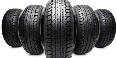 Get a Great Deal on Hankook® Tires in March at Kimmes Oil, Superior, Wisconsin