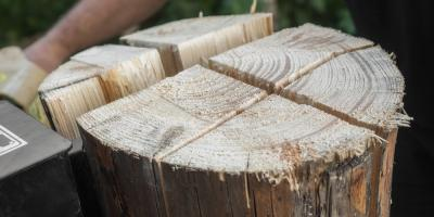 3 Tips for Maintaining Your Log Splitter, West Bridgewater, Massachusetts