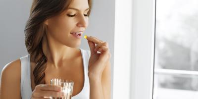 A Guide to Choosing Vitamin & Mineral Supplements, Henrietta, New York