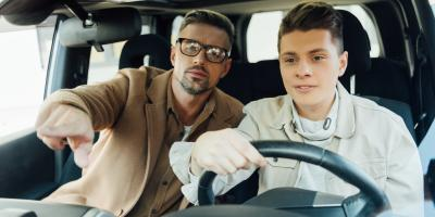 4 Stress Relief Tips When Teaching Your Child to Drive, Covington, Kentucky