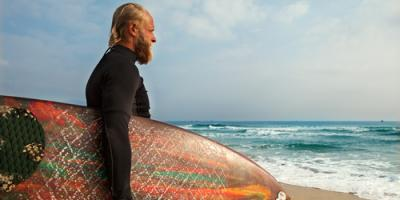 How to Know When It's Time for Surfboard Repairs, Santa Monica, California