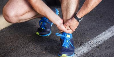 Why You May Need to See a Podiatrist, Clarksville, Arkansas