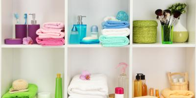 3 Trendy Bathroom Accessories for Simple Home Improvement Projects, Columbia, South Carolina